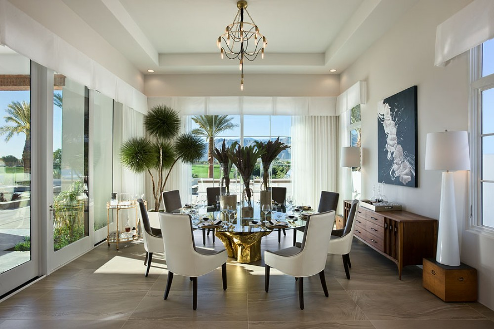 Irma Shaw Designs Award Winning Interior Design